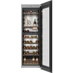 Miele KWT6722iGS Integrated Wine cooler