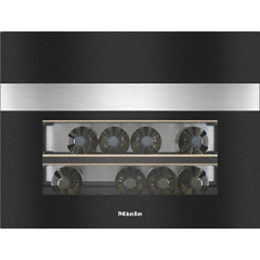 Miele KWT7112iG Integrated Wine cooler Cleansteel