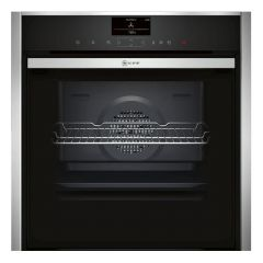 Neff B$+FS34H0B Combination Steam Oven