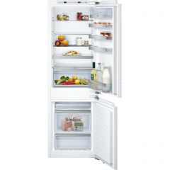 Neff KI7863DF0G 177x54 NoFrost bottom freezer, VarioShelf, FreshSafe 2, easy access shelf, soft clos
