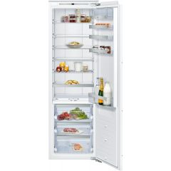 Neff KI8816DE0 177x56 Built in Fridge, FreshSafe 3, FreshSafe 3, 0° with jog dial, bottle flex shelf