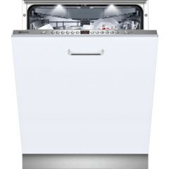 Neff S513N60X1G 6 programmes, Flex 2 baskets with TouchPoints, FlexDrawer 2, 4 options, Heat Exchang