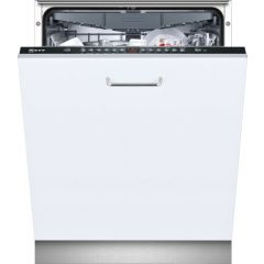 Neff S513N60X2G 6 programmes, Flex 2 baskets with TouchPoints, FlexDrawer 2, 4 options, TimeLight, H