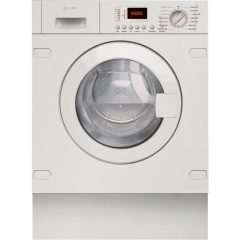 Neff V6320X2GB 7kg/4kg Integrated Washer Dryer