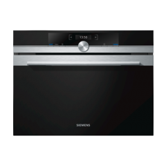 Siemens CF634AGS1B Microwave, TFT Display