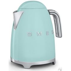 Smeg KLF11PGUKEOL 1.7 Ltr Green Missing Letters 2 Yr Warranty