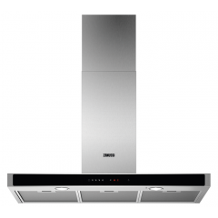 Zanussi ZFT919Y  90cm T Box Chimney Hood
