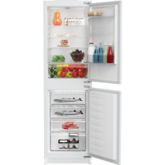 Zenith ZICSD355 280ZICSD355 Built-in Fridge Freezer A+ Energy Rated, TBC Litres Fridge Capacity, TBC